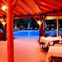 Nerissa Hotel - Special Class бассейн