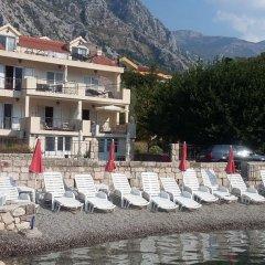 Апартаменты Apartments Pejanovic пляж