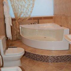 Гостиница Лазурный берег Полулюкс с различными типами кроватей фото 9
