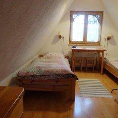Отель Willa Pod Smrekami комната для гостей фото 4