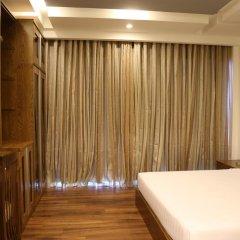 Valentine Hotel 3* Улучшенный номер с различными типами кроватей фото 25