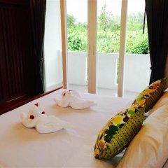 Отель Siray House 2* Улучшенные апартаменты разные типы кроватей фото 6