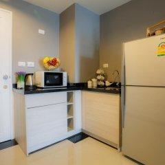 Отель Waterford Condominium Sukhumvit 50 4* Полулюкс фото 3