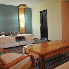 Hotel Mirage 4* Студия с различными типами кроватей фото 4