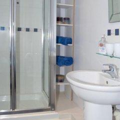Апартаменты Langton Court Apartment ванная фото 2