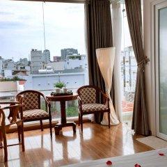 Rex Hotel and Apartment 3* Номер Делюкс с различными типами кроватей фото 7