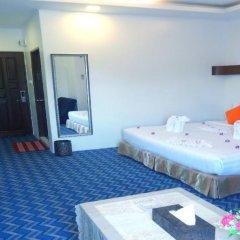 Perfect Hotel 3* Улучшенный номер с различными типами кроватей фото 4