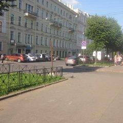 Mini-hotel Ormand on Chaykovskogo парковка