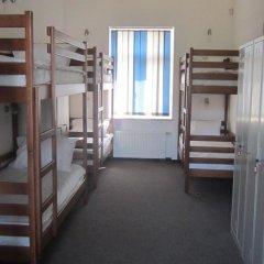 Hostel Lubin Кровать в мужском общем номере фото 6