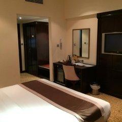 Отель London Suites Hotel ОАЭ, Дубай - отзывы, цены и фото номеров - забронировать отель London Suites Hotel онлайн комната для гостей фото 5