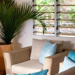 Отель Tropica Island Resort - Adults Only 4* Бунгало с различными типами кроватей фото 8