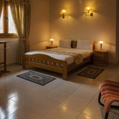 Hotel Westfalenhaus 3* Люкс повышенной комфортности с различными типами кроватей