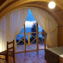Seaview Faralya Butik Hotel Номер Делюкс с различными типами кроватей фото 20