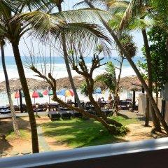 Отель Villa Paradise 2* Люкс фото 15