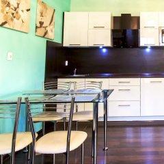 Отель Apartament Lux Sopot Monte Cassino Сопот в номере фото 2
