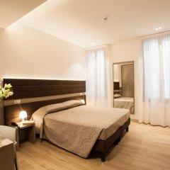 Отель Foresteria Levi 2* Стандартный номер с двуспальной кроватью фото 6