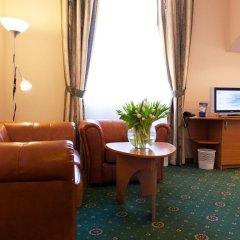 Гостиница Максима Заря 3* Стандартный номер с различными типами кроватей фото 2