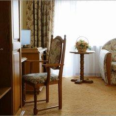 Гостиница Балтика 3* Номер Бизнес с разными типами кроватей фото 12