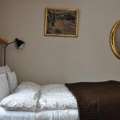 Отель Willa Marma B&B 3* Студия с различными типами кроватей фото 18