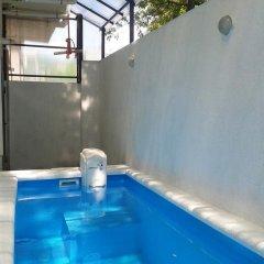 Гостевой дом Николина Фазенда бассейн фото 2