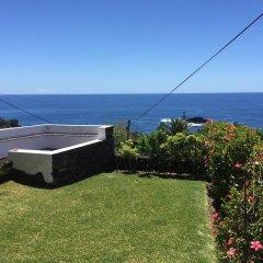 Отель Galera Cottage пляж