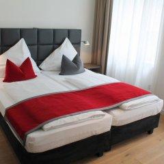 Отель Gideon Hotel Германия, Нюрнберг - отзывы, цены и фото номеров - забронировать отель Gideon Hotel онлайн комната для гостей фото 5