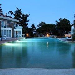 Отель Obidos Lagoon Wellness Retreat 4* Апартаменты разные типы кроватей фото 26
