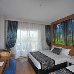 Lake & River Side Hotel & Spa - Ultra All Inclusive комната для гостей