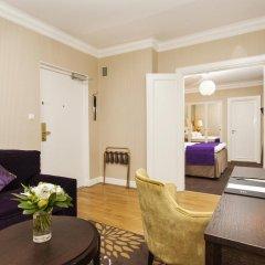 Отель Elite Savoy 4* Люкс