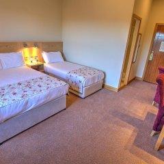 The Lucan Spa Hotel 3* Стандартный номер с различными типами кроватей фото 15