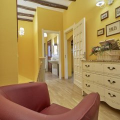 Отель Locanda Del Gagini 3* Стандартный номер фото 8