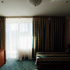 Гостиница Виктория Палас 4* Стандартный номер с 2 отдельными кроватями фото 5