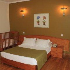 Eira do Serrado Hotel & SPA 4* Стандартный семейный номер с двуспальной кроватью фото 3