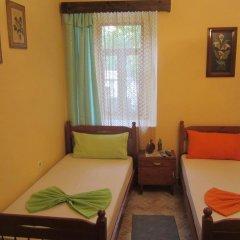 Отель Guest House Adi Doga Албания, Берат - отзывы, цены и фото номеров - забронировать отель Guest House Adi Doga онлайн комната для гостей фото 4