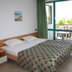 Отель Sirena 3* Стандартный номер с различными типами кроватей фото 7