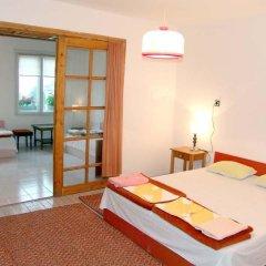 Отель Guest House Zdravec комната для гостей фото 3
