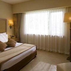 Otium Eco Club Side All Inclusive 5* Стандартный номер с различными типами кроватей фото 19