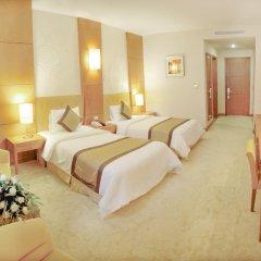 Muong Thanh Grand Ha Long Hotel 4* Номер Делюкс с 2 отдельными кроватями