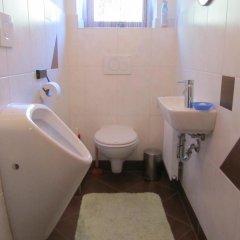 Отель Haus Landl ванная фото 2