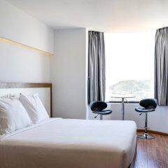 An Vista Hotel 4* Люкс с различными типами кроватей фото 5