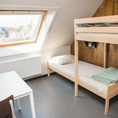 De Draecke Hostel Стандартный номер с 2 отдельными кроватями фото 4