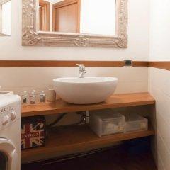 Отель Italianway Apartments - Ponte Vetero Италия, Милан - отзывы, цены и фото номеров - забронировать отель Italianway Apartments - Ponte Vetero онлайн ванная