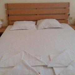 Апартаменты Bulgarienhus Sun City 3 Apartments Солнечный берег комната для гостей