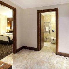 Ikbal Thermal Hotel & SPA Afyon 5* Люкс с различными типами кроватей фото 3
