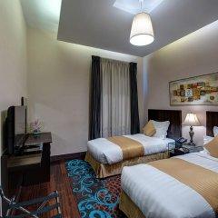 Beach Hotel Apartment 3* Апартаменты с 2 отдельными кроватями фото 2