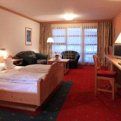 Отель Insel Mühle Германия, Мюнхен - отзывы, цены и фото номеров - забронировать отель Insel Mühle онлайн комната для гостей фото 5