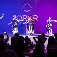 Отель Karmir Resort & Spa развлечения