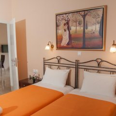 Апартаменты Brentanos Apartments ~ A ~ View of Paradise Семейные апартаменты с двуспальной кроватью фото 26