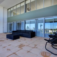 Отель Bom Sucesso Design Resort Leisure & Golf 5* Вилла фото 32