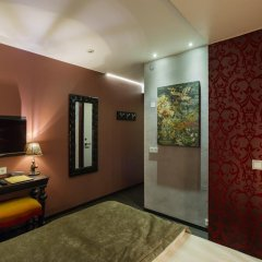 Skanstulls Hostel Стандартный номер с различными типами кроватей фото 25